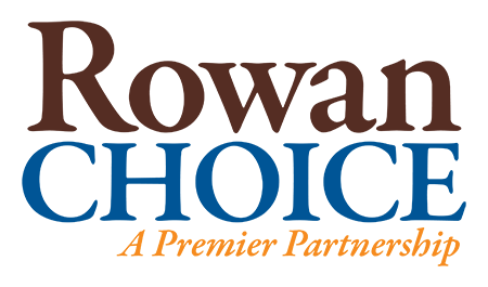 Rowan Choice Logo